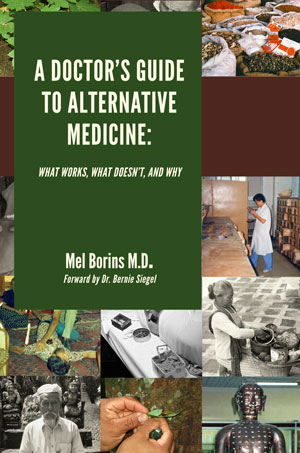 Journal Of Evidence Based Complementary Alternative Medicine