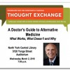 'Thought Exchange' Lecture at North York Central Library