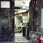 """HUTONG"" Beijing China"